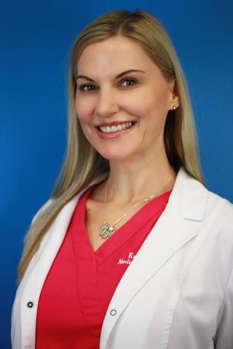 Kristin Gunn - Austin Texas Botox
