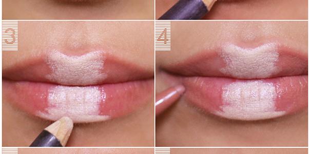 Want Bigger Lips