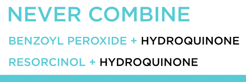 How To Use Retin A And Hydroquinone Together