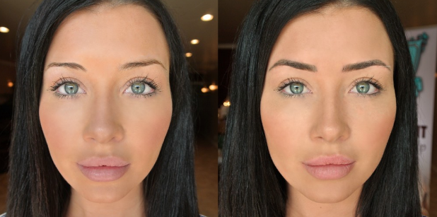 Austin Microblading Aftercare
